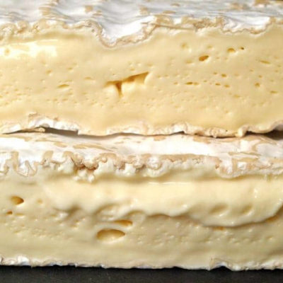 Brie de Meaux Dongé (AOC)