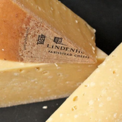 Farmhouse Dutch Gouda (20-24 months)