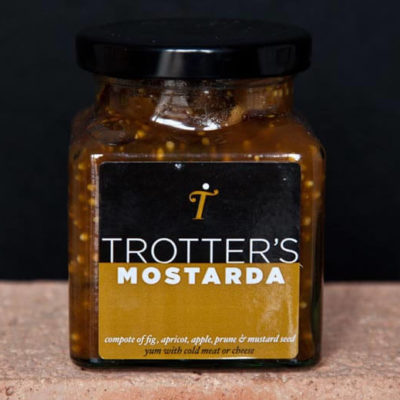 Trotter's Mostarda