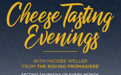 Cheese Tasting Evenings