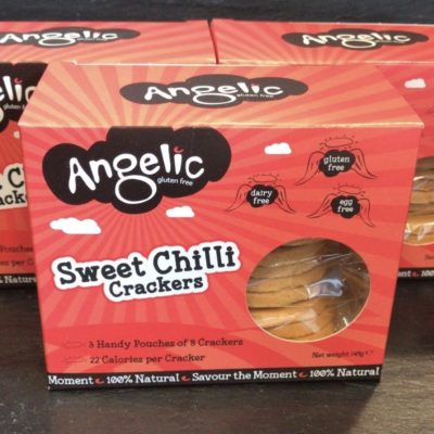 Angelic sweet chilli