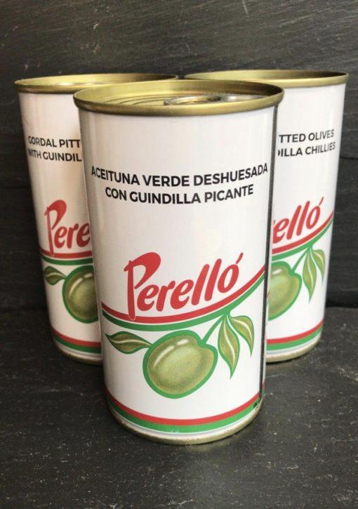 Gordal Olives