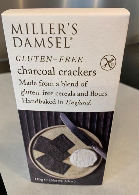 Millers gluten free